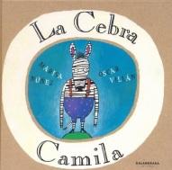 Cebra Camila