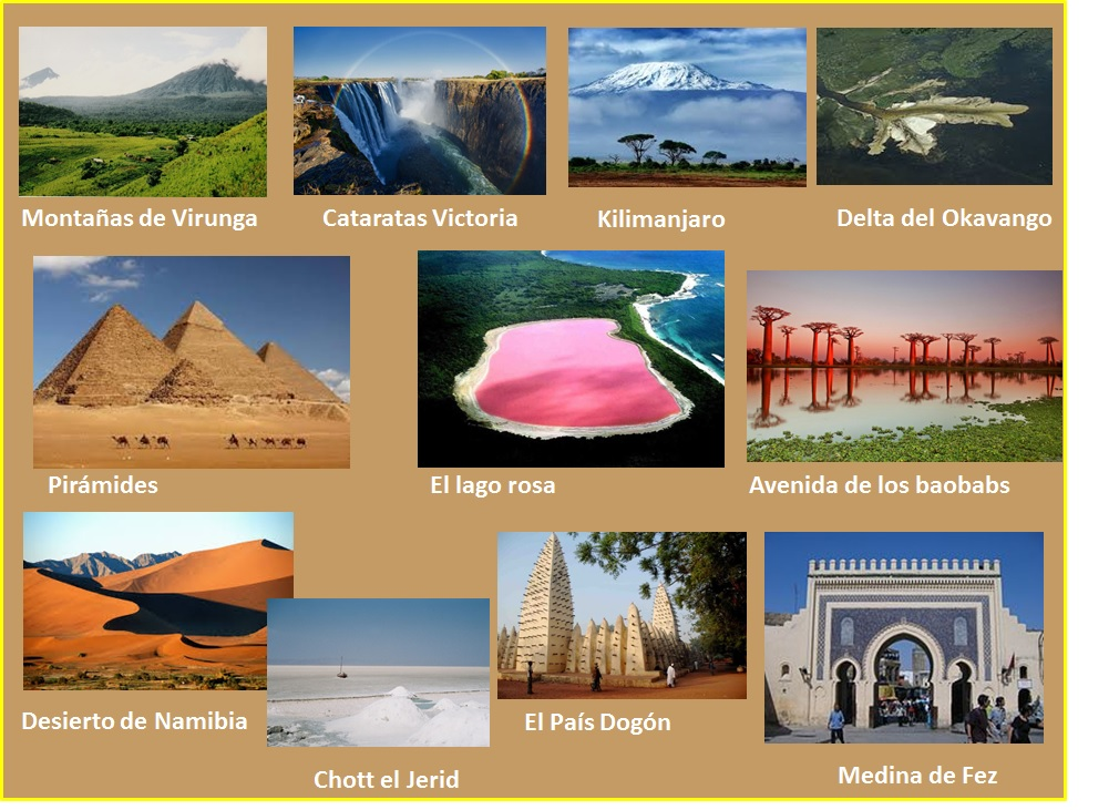 Fotos África II