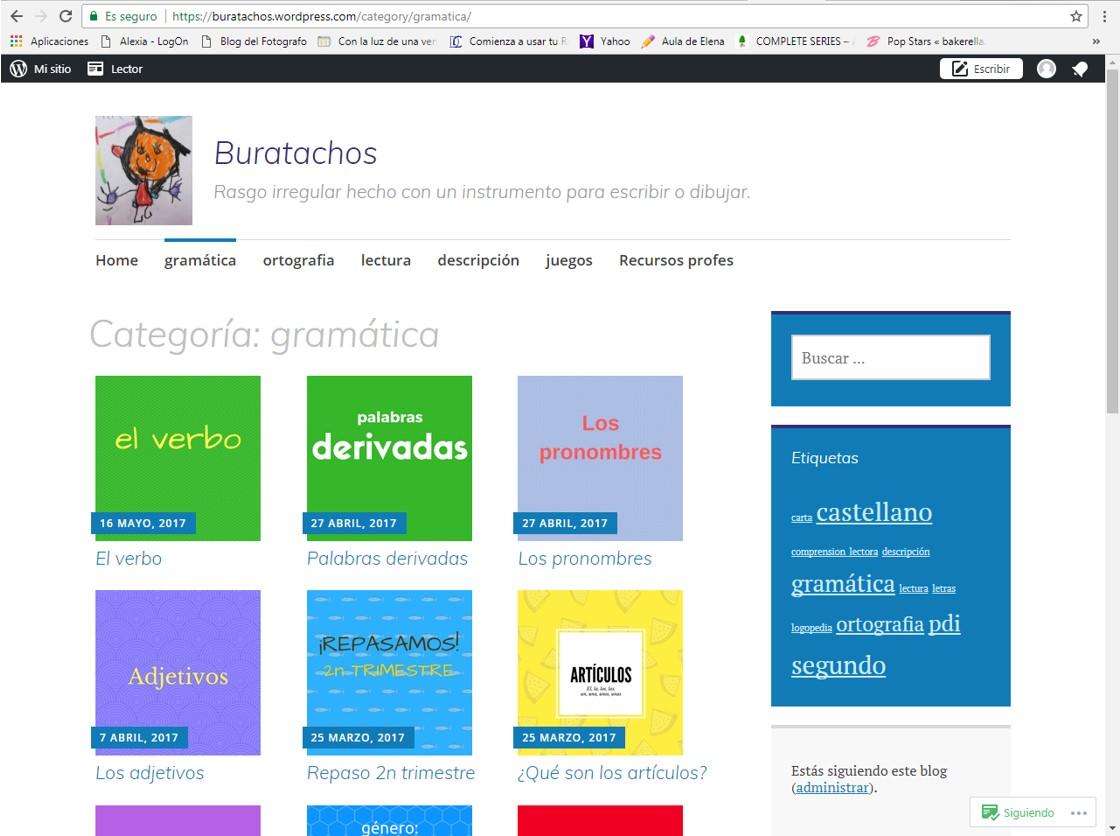 Buratachos
