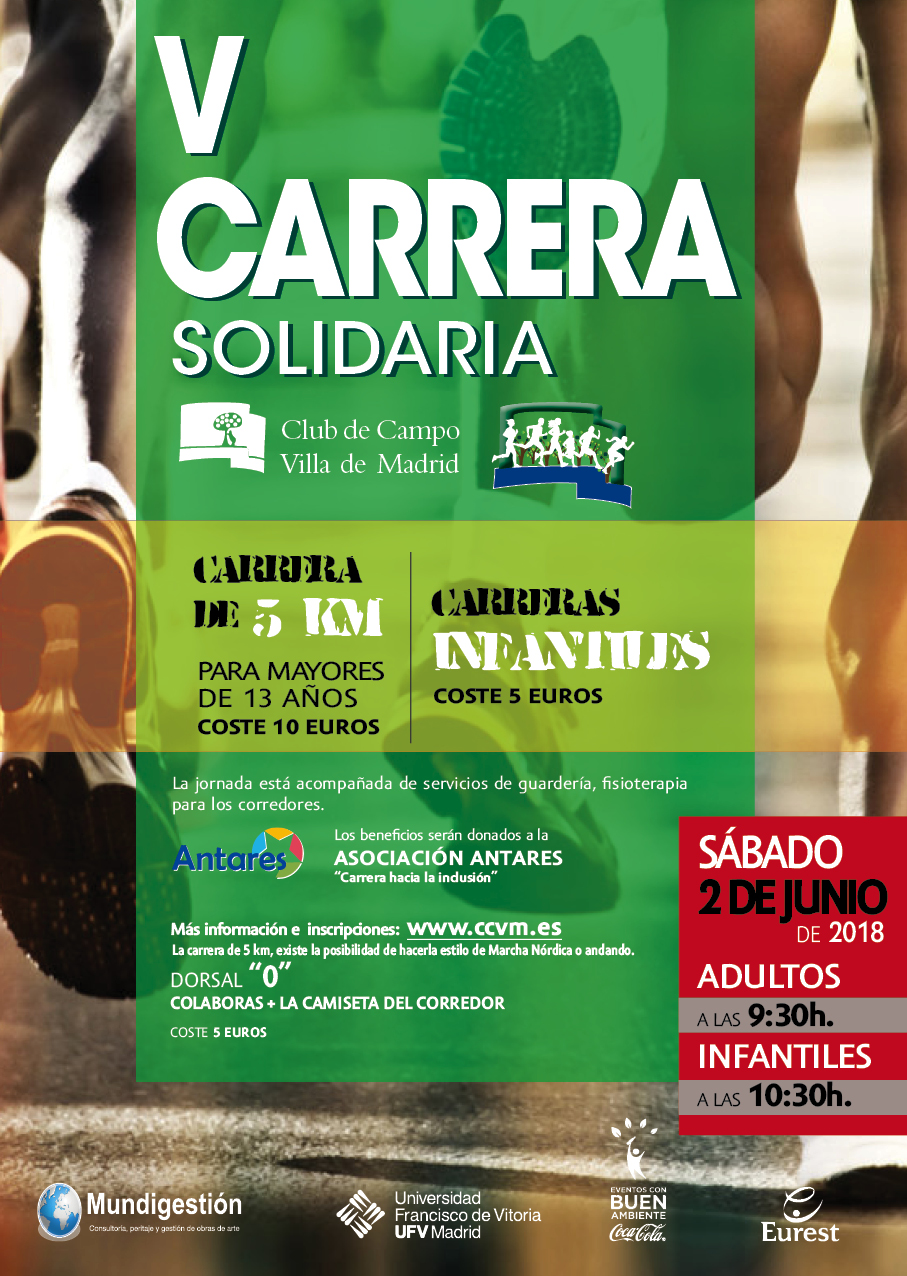 CARTEL CARRERRA 2 DE JUNIO